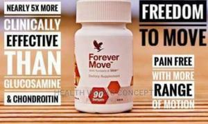 Forever Move. Treat Arthritis, Rheumatism and All Joint Pain | Vitamins & Supplements for sale in Lagos State, Ogba