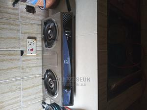 Fairly Used Gas Cooker With Cylinder Hoss (2 Face) for Sale   Kitchen Appliances for sale in Oyo State, Oluyole