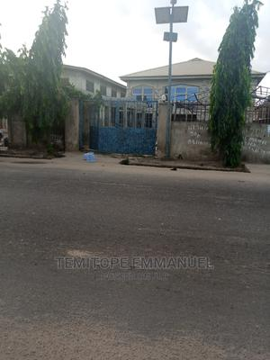 Building For Hotel.Convertible To Other Commercial Purpose | Commercial Property For Sale for sale in Alimosho, Dopemu