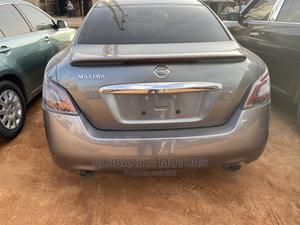 Nissan Maxima 2015 Brown   Cars for sale in Osun State, Osogbo