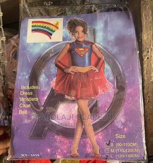 Children Super Girl Costume | Children's Clothing for sale in Lagos State, Lagos Island (Eko)