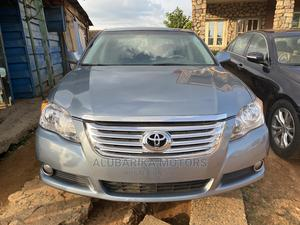 Toyota Avalon 2010 Blue | Cars for sale in Osun State, Osogbo