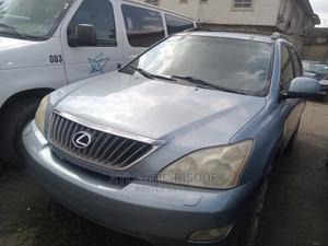 Lexus RX 2008 Blue   Cars for sale in Lagos State, Ojodu