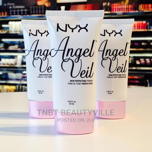 NYX Angel Veil Skin Perfecting Primer, 30ml   Makeup for sale in Lagos State, Magodo