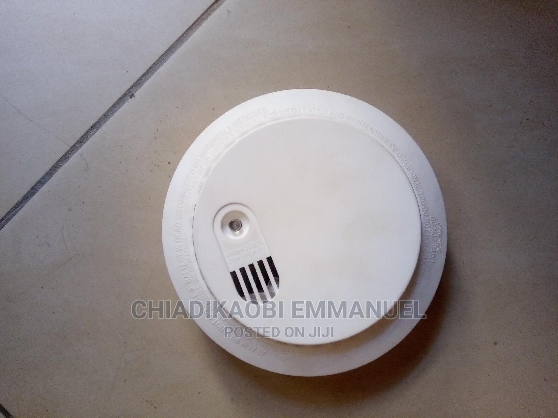Smoke Detector   Safetywear & Equipment for sale in Dei-Dei, Abuja (FCT) State, Nigeria