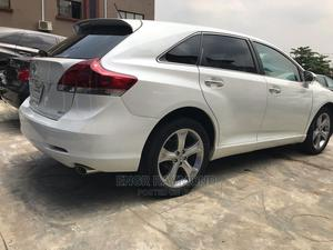 Toyota Venza 2013 White   Cars for sale in Lagos State, Ikeja