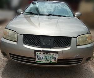 Nissan Sentra 2006 1.8 Gray   Cars for sale in Oyo State, Ibadan