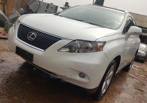 Lexus RX 2010 White | Cars for sale in Edo State, Benin City