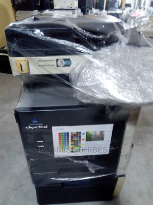 Bizhub C253 | Printing Equipment for sale in Lagos State, Surulere