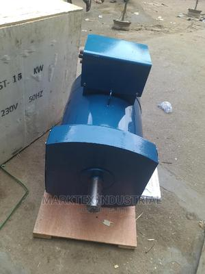 8kw / 10kva Alternator   Manufacturing Equipment for sale in Lagos State, Ojo