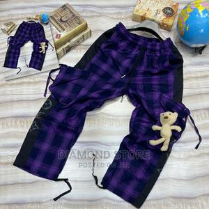 Teddy Joggers | Clothing for sale in Lagos State, Victoria Island