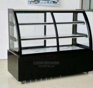 Standing Cake Chiller   Store Equipment for sale in Lagos State, Lekki