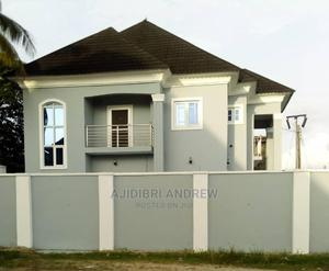 Furnished 4bdrm Duplex in Commissioner.Rd. Off, Warri for Sale | Houses & Apartments For Sale for sale in Delta State, Warri
