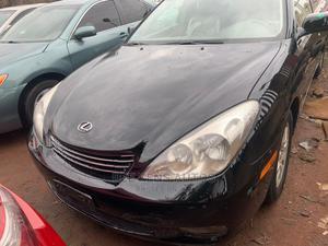 Lexus LS 2003 Black | Cars for sale in Edo State, Benin City