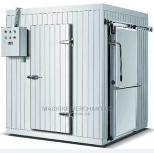 Blast Freezer Machine | Manufacturing Equipment for sale in Oyo State, Ibadan