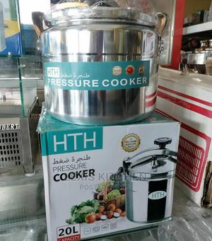 Pressure Cooker | Restaurant & Catering Equipment for sale in Lagos State, Lekki
