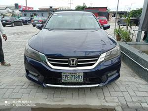 Honda Accord 2013 Blue | Cars for sale in Lagos State, Ajah