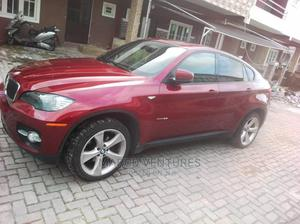 BMW X6 2012 xDrive30d Red | Cars for sale in Imo State, Owerri