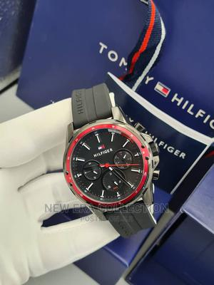 Original and Unique Tommy Hilfiger | Watches for sale in Lagos State, Lagos Island (Eko)