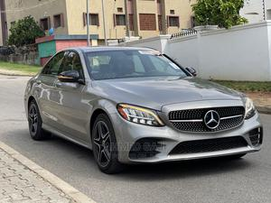 New Mercedes-Benz C300 2020 Gray | Cars for sale in Abuja (FCT) State, Asokoro