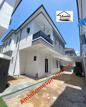 5bdrm Duplex in Chevron Axis, Lekki for Sale   Houses & Apartments For Sale for sale in Lagos State, Lekki