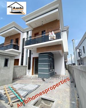 4bdrm Duplex in Chevron Drive Axis, Lekki for Sale   Houses & Apartments For Sale for sale in Lagos State, Lekki