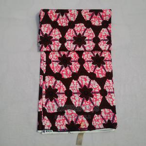 Mixed Colours Cotton Ankara Fabric - 6 Yards | Clothing for sale in Abuja (FCT) State, Kubwa