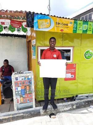 Sales Retriever of All Network of Sim Card,Phone, Pos | Other Services for sale in Delta State, Uvwie