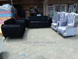 Full Set Sofa | Furniture for sale in Lagos State, Ojo