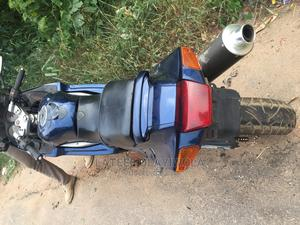 Kawasaki 1998 Blue | Motorcycles & Scooters for sale in Oyo State, Ibadan