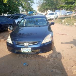 Honda Civic 2007 1.8i VTEC Blue | Cars for sale in Abuja (FCT) State, Gudu
