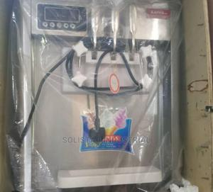 Table Top Ice Cream Machine | Restaurant & Catering Equipment for sale in Abuja (FCT) State, Wuse