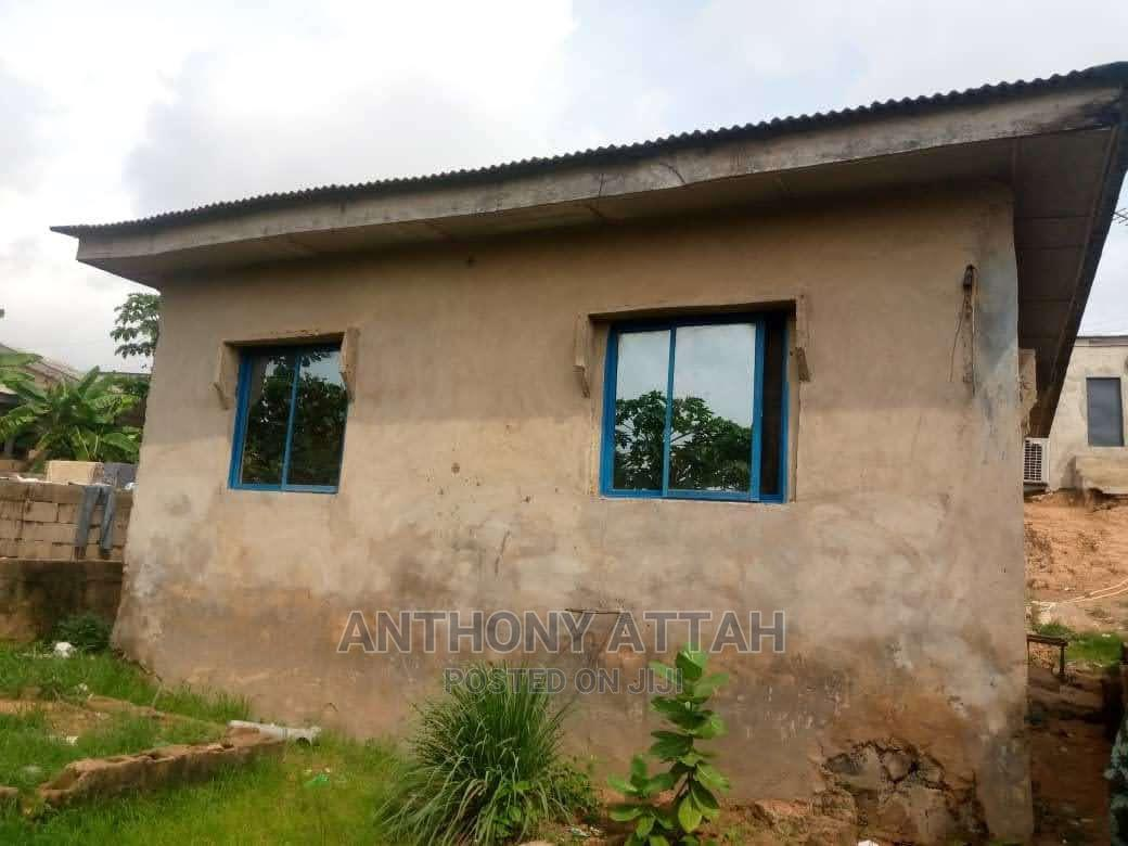 Furnished 3bdrm Bungalow in Meiran for Sale | Houses & Apartments For Sale for sale in Meiran, Agege, Nigeria