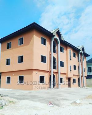 2bdrm Apartment in Court Estate, Port-Harcourt for Rent | Houses & Apartments For Rent for sale in Rivers State, Port-Harcourt