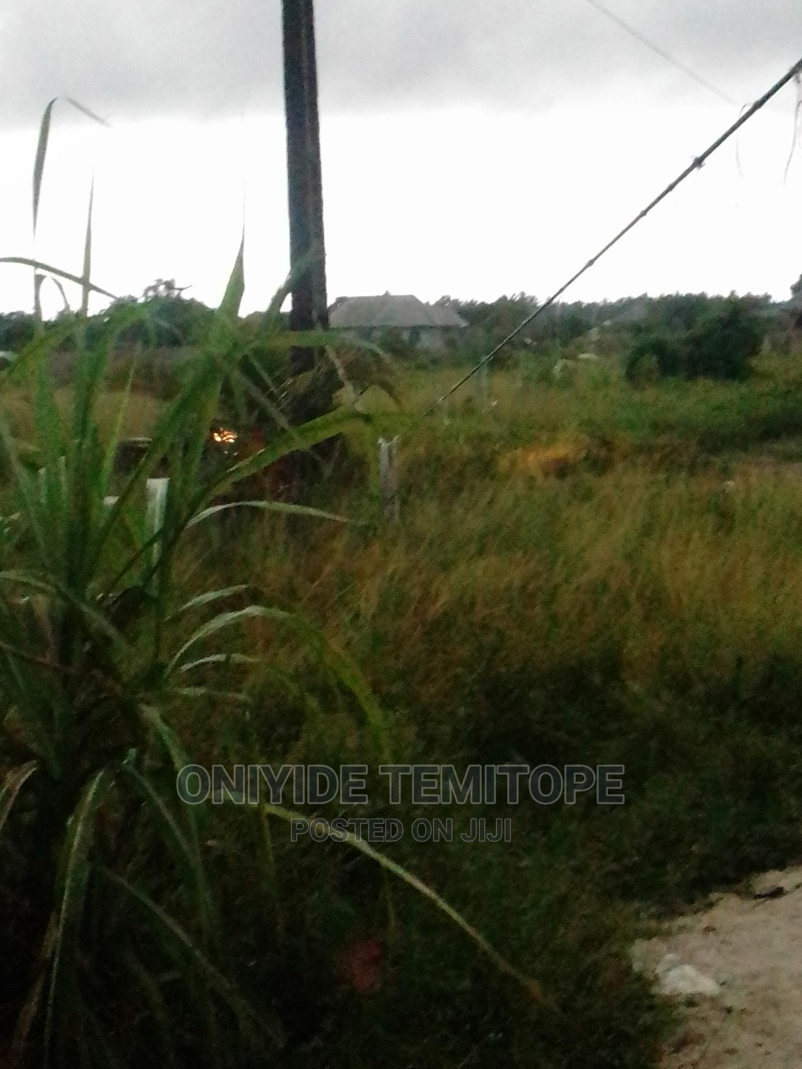 Land for Sale at Cheaper Price, Purchase Yours Today