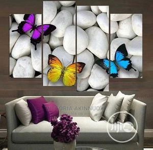 HD Canvas Wall Prints Frame | Home Accessories for sale in Lagos State, Alimosho