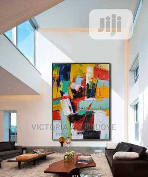 HD Canvas Wall Print Frame | Home Accessories for sale in Lagos State, Alimosho