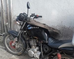 Motorcycle 2018 Black   Motorcycles & Scooters for sale in Delta State, Uvwie