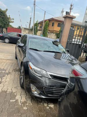 Toyota Avalon 2013 Gray   Cars for sale in Lagos State, Ikeja