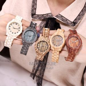 Quality Sandalwood Watch | Watches for sale in Edo State, Benin City