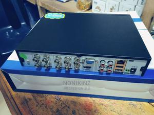 8ch DVR Winpossee   Security & Surveillance for sale in Lagos State, Ojo