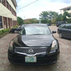 Nissan Altima 2009 2.5 Black | Cars for sale in Cross River State, Calabar