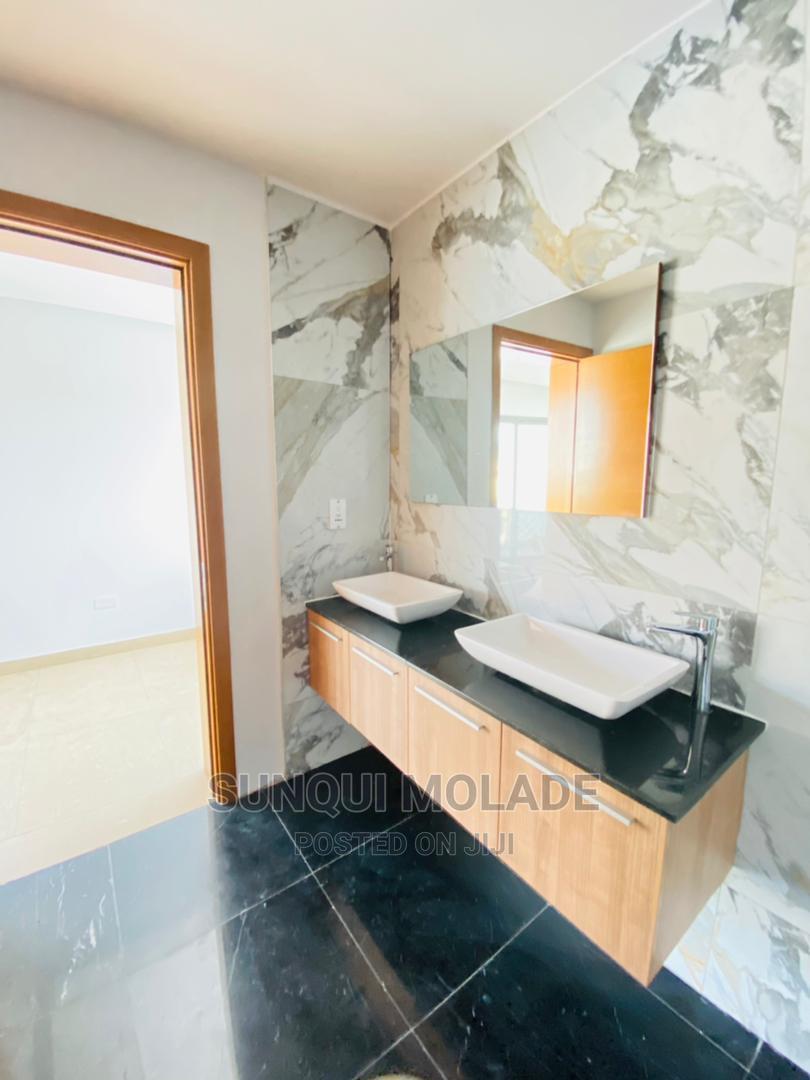 Furnished 4bdrm Duplex in Lekki Phase One for Sale | Houses & Apartments For Sale for sale in Lekki, Lagos State, Nigeria