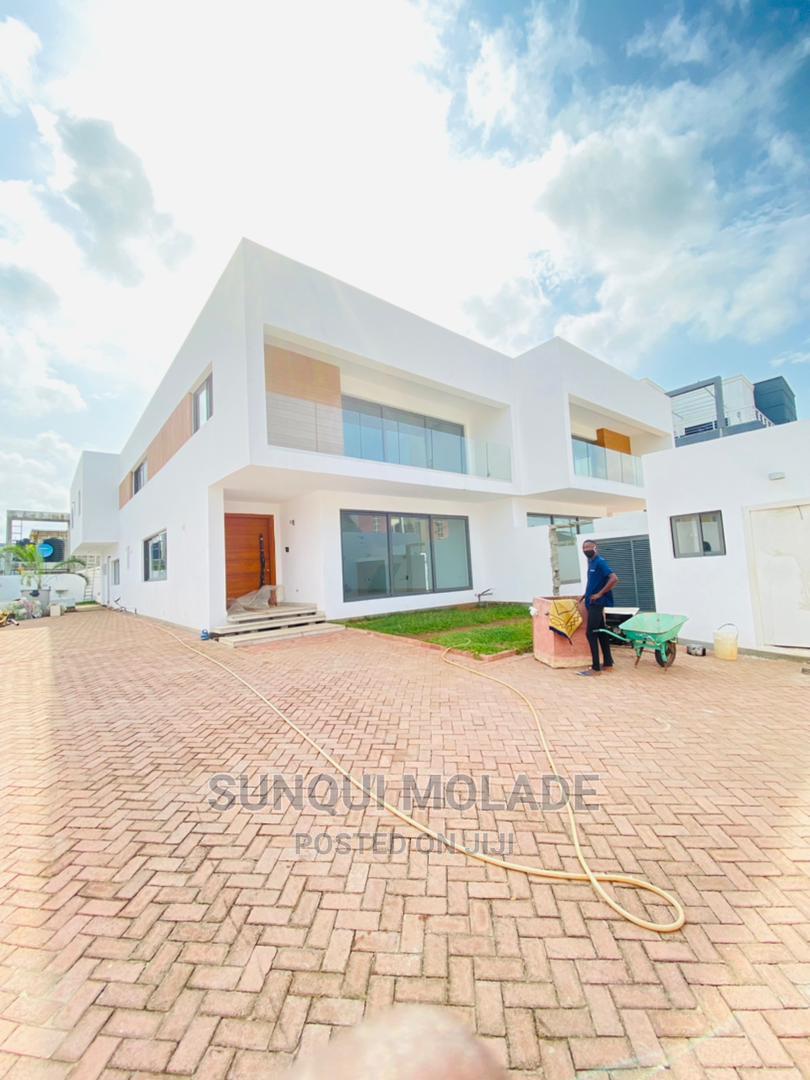 Furnished 4bdrm Duplex in Lekki Phase One for Sale