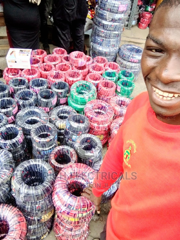 Coreman 1.5mm Single   Electrical Equipment for sale in Lagos Island (Eko), Lagos State, Nigeria