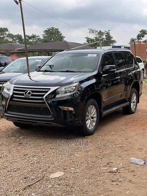 Lexus GX 2015 460 Luxury Black   Cars for sale in Abuja (FCT) State, Central Business Dis