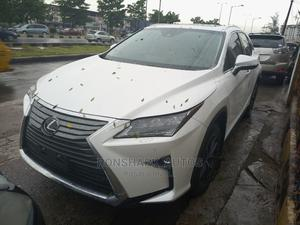 Lexus RX 2020 White | Cars for sale in Lagos State, Ikeja