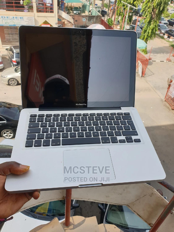 Laptop Apple MacBook Pro 2012 8GB Intel Core I7 HDD 500GB