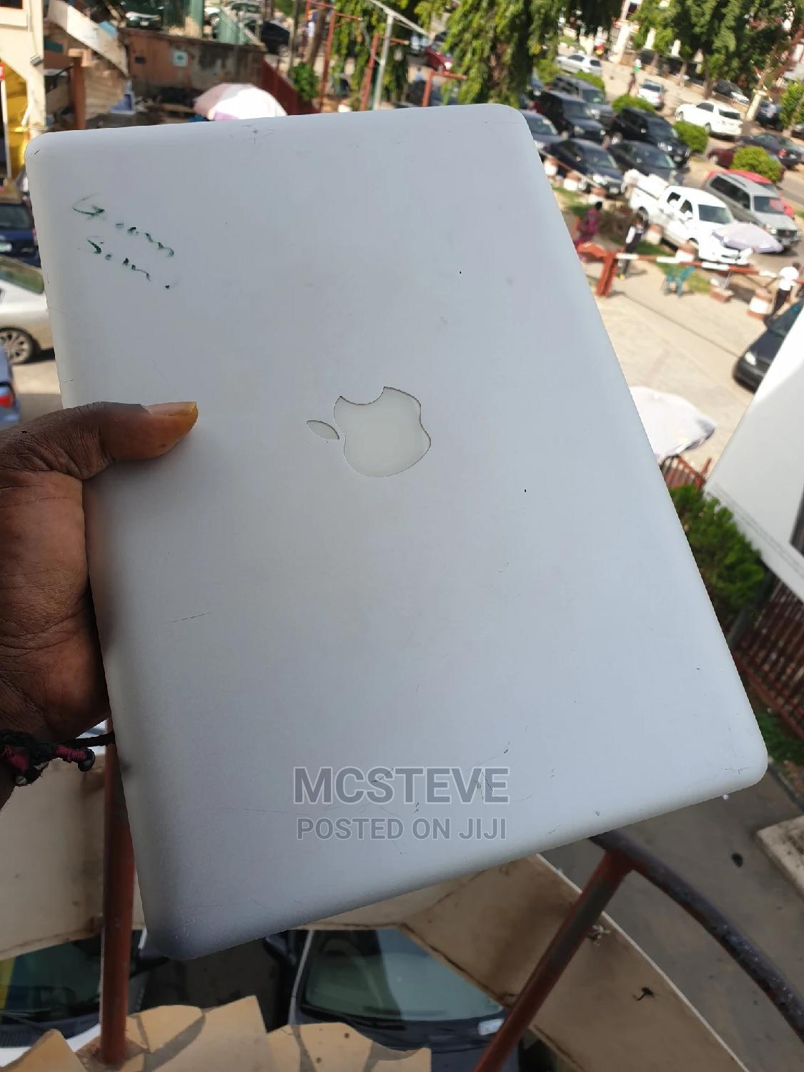 Laptop Apple MacBook Pro 2012 8GB Intel Core I7 HDD 500GB | Laptops & Computers for sale in Wuse 2, Abuja (FCT) State, Nigeria