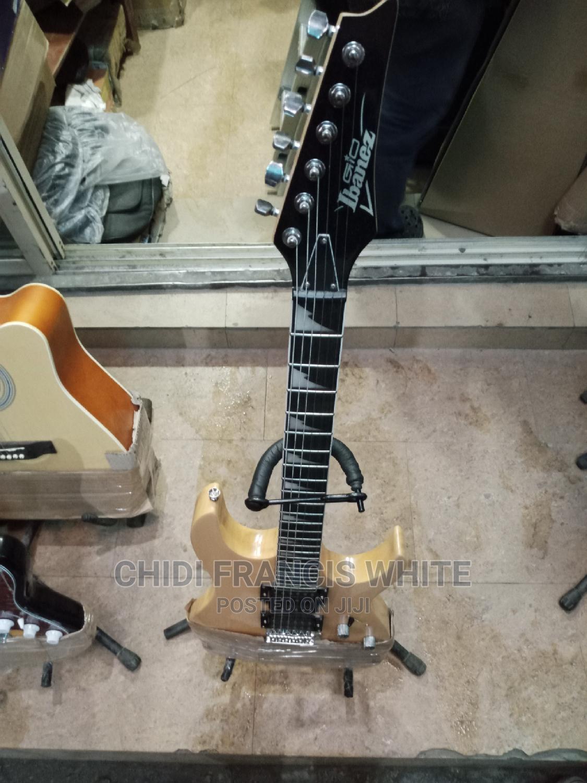 Ibanez Lead Guitar